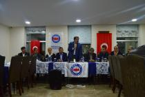 Teşkilat Toplantısı