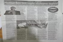 toplu sözleşme basın açıklaması_2019 ağustos